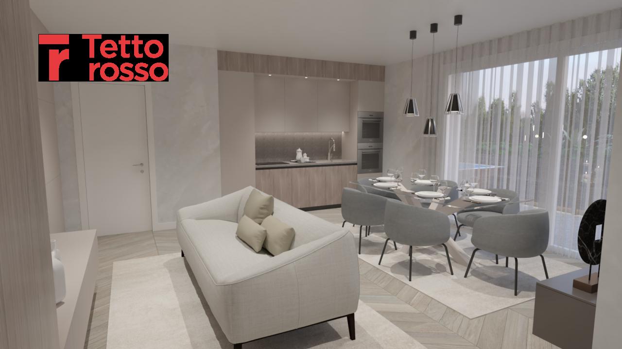 Appartamento nuova costruzione Altichiero